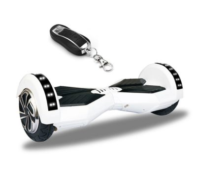 style hoverboard 8 white4
