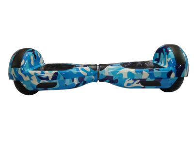 6.5 inch blue miltery hoverboard 4