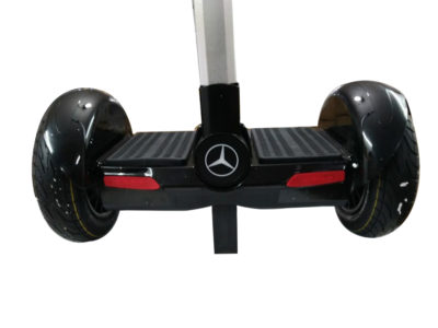 Hoverboards with handle and led wheels 2