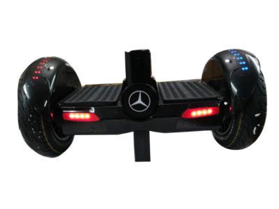 Hoverboards with handle and led wheels 6