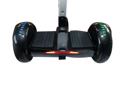 Hoverboards with handle and led wheels 7