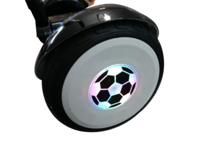 Hoverboards with handle and led wheels 8
