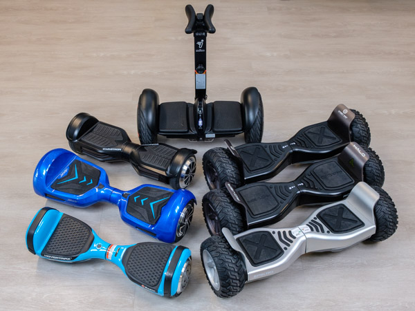 Few Things That to Consider before Buying a Self Balancing scooter