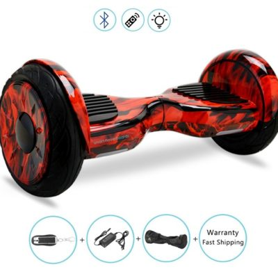 Buy Smart Off Road Hoveroboard Hoverboards India