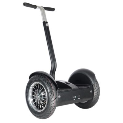 17 Inch Electric Hoverboard with Handle