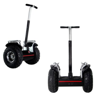 19 Inch Electric Hoverboard with Handle