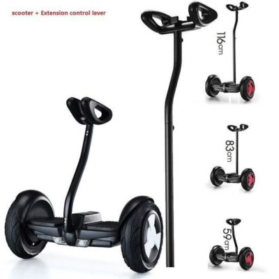 Segway mini pro with handle