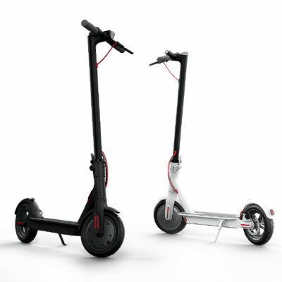 Hoverboards India – Eco Electric Scooter :  App, Foldable