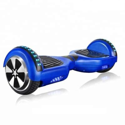 6.5 inch blue hoverboard for sale