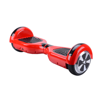 6.5 inch led red hoverboard for sale