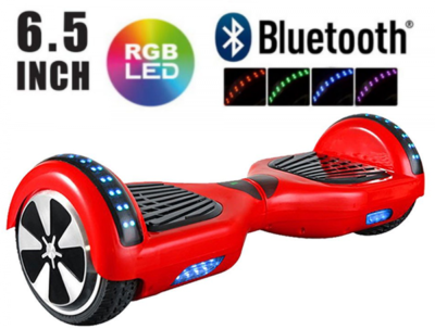 6.5 inch red hoverboard price